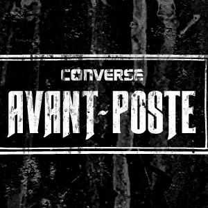 Concert CONVERSE AVANT-POSTE à la Cigale  @ Paris - 26 Janvier 2016