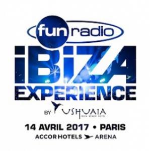 Soirée Fun Radio Ibiza Experience II