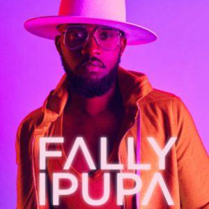 Concert FALLY IPUPA