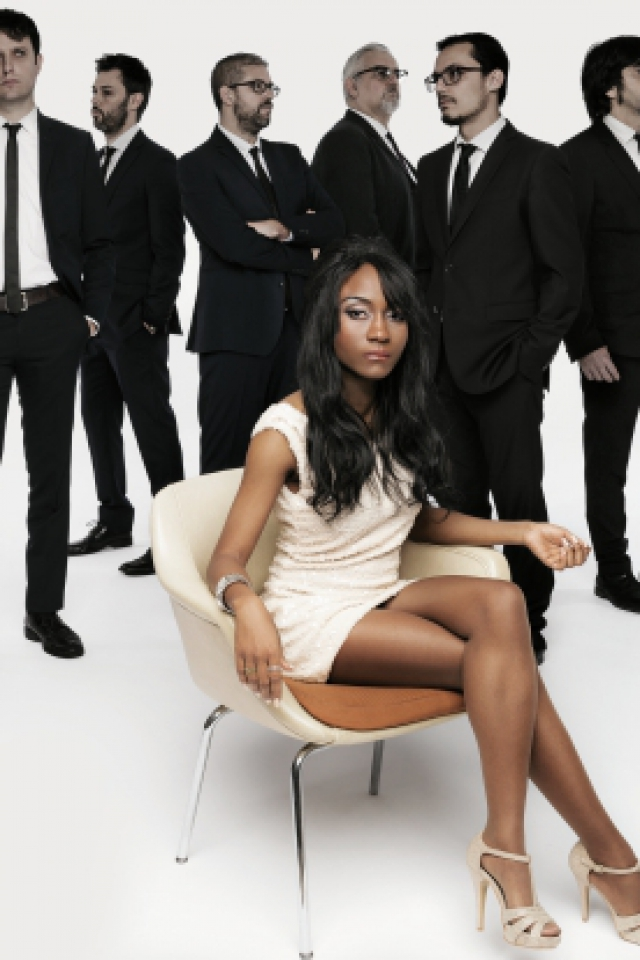 THE EXCITEMENTS + MARTA REN & THE GROOVELVETS + SATE @ L'AERONEF - LILLE
