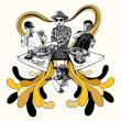 Concert Peanut Butter Wolf (Stones Throw Records) / PHM feat Taiwan MC @ Espace des Libertés, AUBAGNE