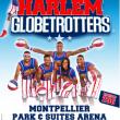 Spectacle HARLEM GLOBETROTTERS @ ARENA, Montpellier - 08 Avril 2016