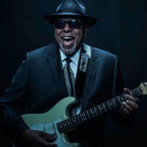 Concert La 22ème Nuit du Blues