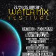 Water Mix Festival - WaterPass 1 jour samedi
