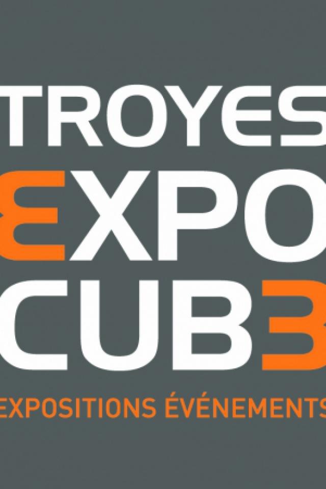 SALON DE LA GASTRONOMIE 2016 @ LE CUBE - Parc des Expositions - Troyes