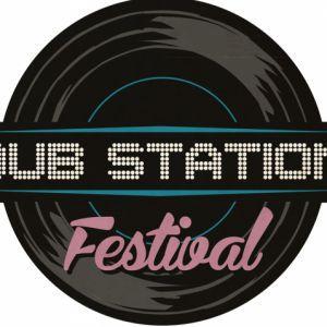 DUB STATION FESTIVAL 2017 - JOUR 1 @ DOMAINE DE FONTBLANCHE - Vitrolles
