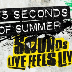 Concert 5 SECONDS OF SUMMER