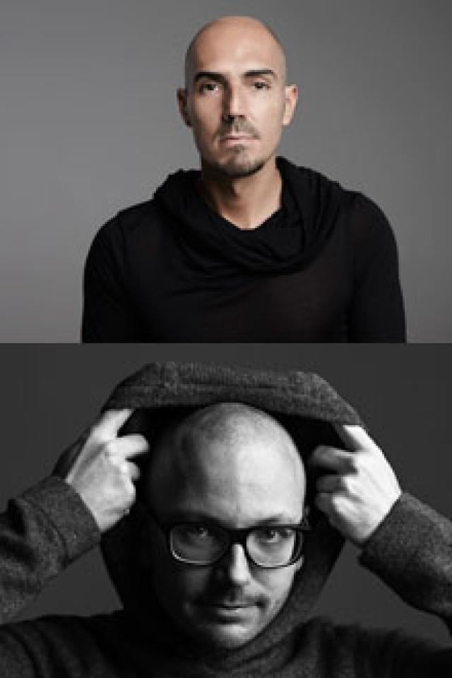 SAM PAGANINI + MAREK HEMMANN Live @ La Laiterie - Grande Salle - Strasbourg