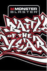 Soirée FINALE MONSTER BLASTER BATTLE OF THE YEAR France 2017