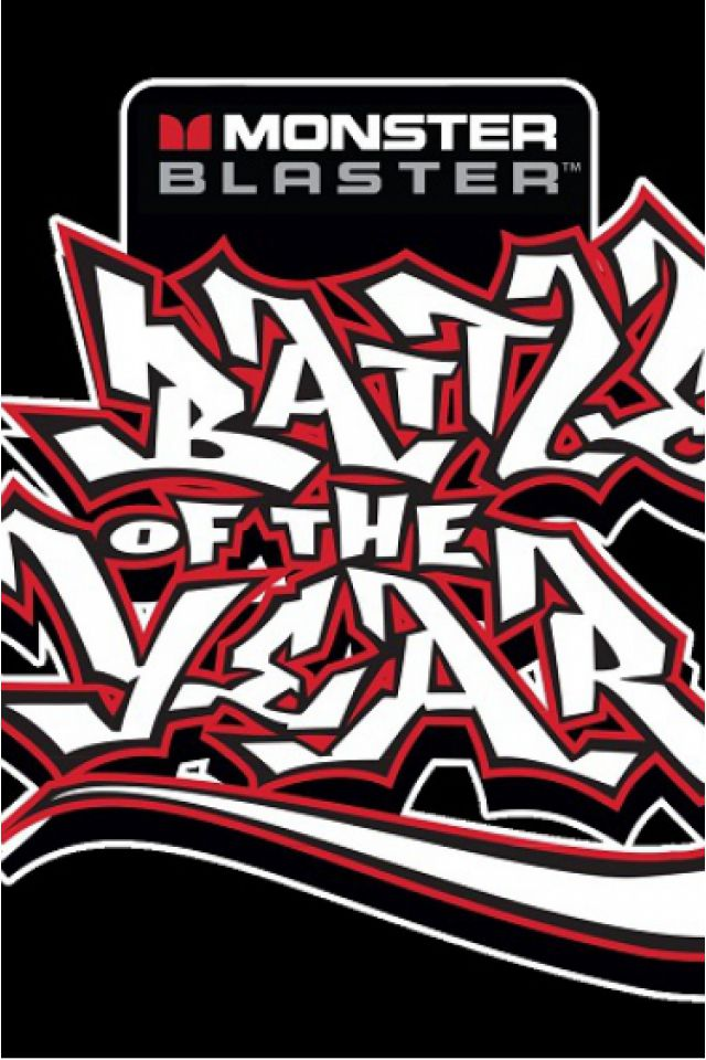 FINALE MONSTER BLASTER BATTLE OF THE YEAR France 2017 @ ZENITH SUD - Montpellier