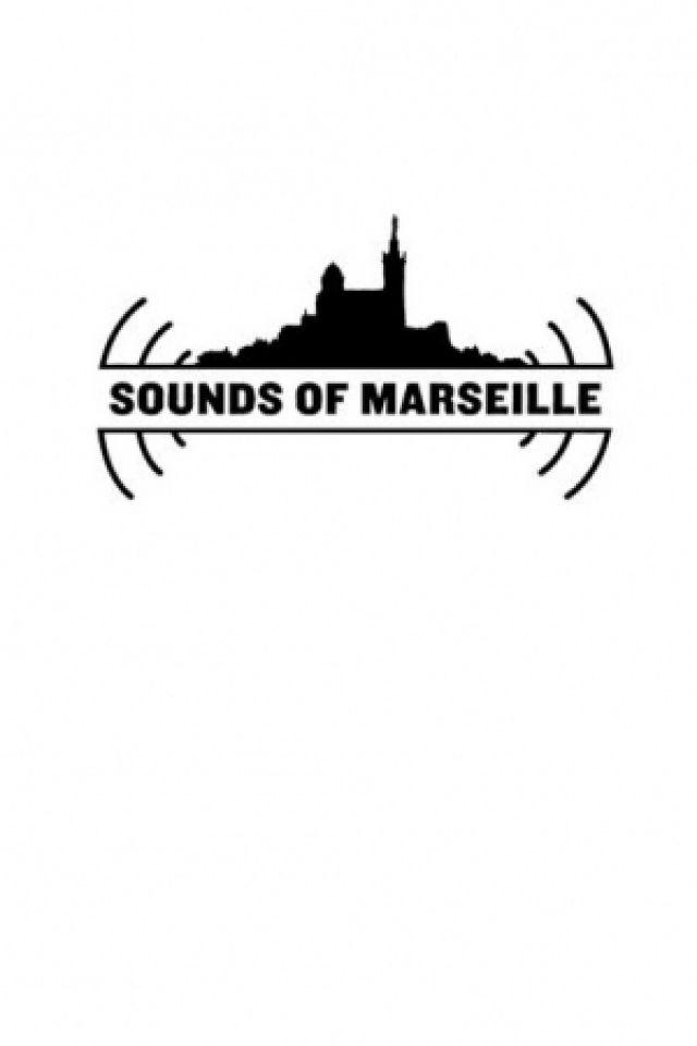 Concert SOUNDS OF MARSEILLE 2016 @ Cabaret Aléatoire - Billets & Places