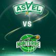 Match ASVEL - NANTERRE