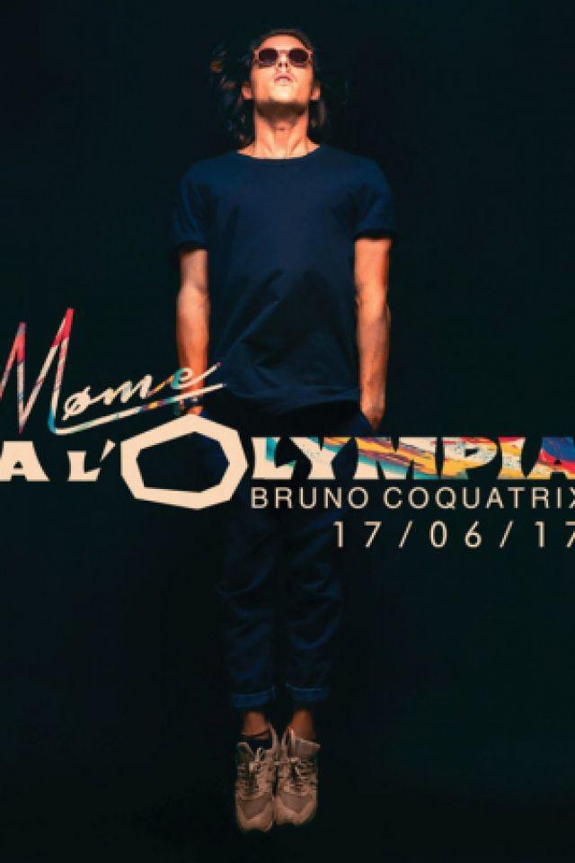 MØME @ L'Olympia - Paris