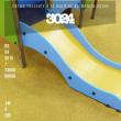 Soirée SNTWN PRESENTE 3024 w/ MARTYN - STEFFI - LEON VYNEHALL