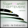 Concert STEVE HOGARTH + RICHARD BARBIERI (+FULL BAND)
