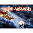Concert AMON AMARTH + Huntress + Savage Messiah
