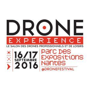 Drone Experience @ Hall XXL - Parc des Expositions - Nantes - NANTES