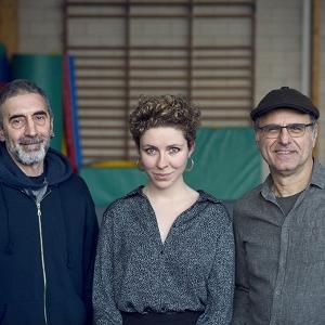 Michel BENITA / Laura PERRUDIN / Michele RABBIA @ Sunset - Paris
