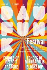 Festival DAUFUNK FESTIVAL #9
