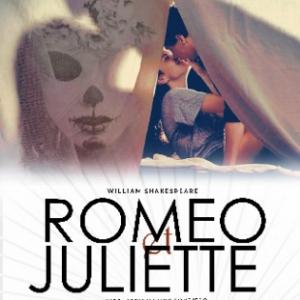 ROMEO & JULIETTE @ Théâtre de Ménilmontant - salle XXL - Paris