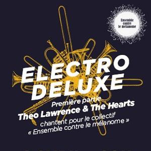 Concert ENSEMBLE CONTRE LE MELANOME