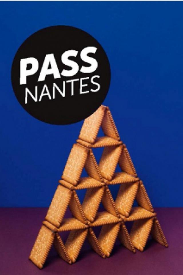 PASS NANTES 72H @ NANTES - nantes