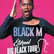Concert BLACK M à SAINTE MAXIME @ THEATRE DE LA MER - Billets & Places