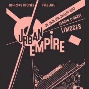 Concert Urban Empire Pass 1 jour - 30 juin