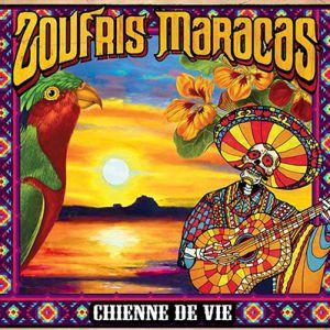 Billets ZOUFRIS MARACAS - Espace Culturel de Creon