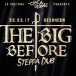 Concert BIG BEFORE CIRCASISMIC: VIBRONICS + KANKA + TETRA HYDRO CIRKUS SH