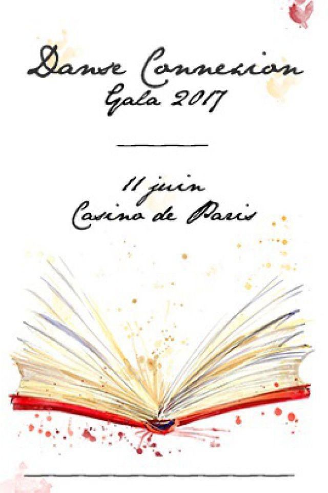 DANSE CONNEXION 2017 @ Casino de Paris - Paris