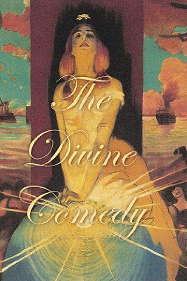 THE DIVINE COMEDY + Première Partie @ Théâtre des Folies Bergère - Paris