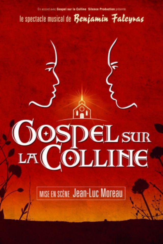 GOSPEL POUR 100 VOIX @ VENDESPACE - MOUILLERON LE CAPTIF