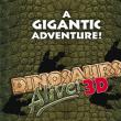 Festival Dinosaures ... Vivants !