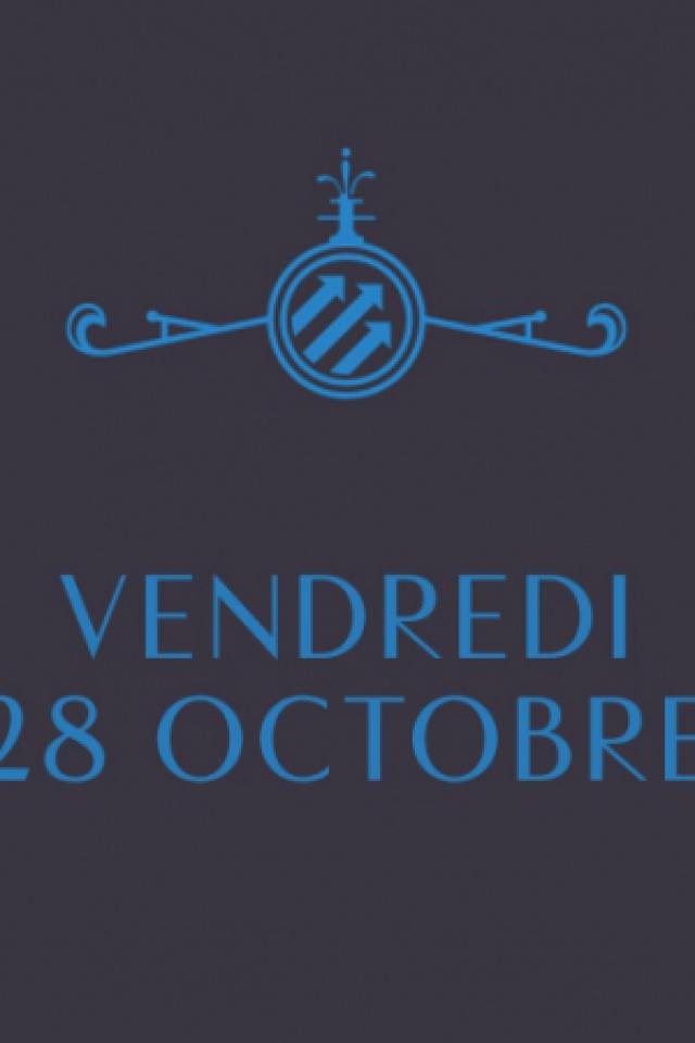 PITCHFORK MUSIC FESTIVAL PARIS - 28 OCTOBRE @ Grande Halle de la Villette - Paris