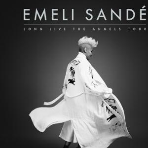 Concert EMELI SANDE