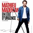 """Spectacle MATHIEU MADENIAN """"EN ETAT D'URGENCE"""""""