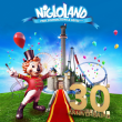 PASS PREMIUM - NIGLOLAND PARC D'ATTRACTIONS