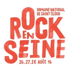 Festival ROCK EN SEINE 2016 - DIMANCHE 28 AOUT 2016