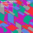 Soirée REXCLUB PRESENTE à PARIS @ Le Rex Club - Billets & Places