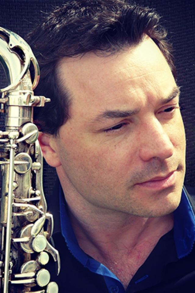 Sébastien Texier Dreamer Quartet @ Le Cri du Port - Marseille
