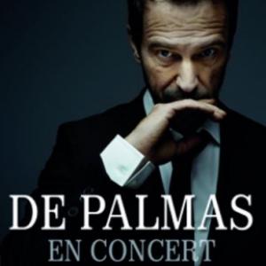 Concert DE PALMAS