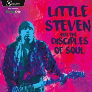 Concert LITTLE STEVEN & THE DISCIPLES OF SOUL