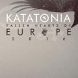 KATATONIA + Guest