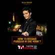 OLIVIER GIRAUD - HOW TO BECOME PARISIAN IN ONE HOUR?