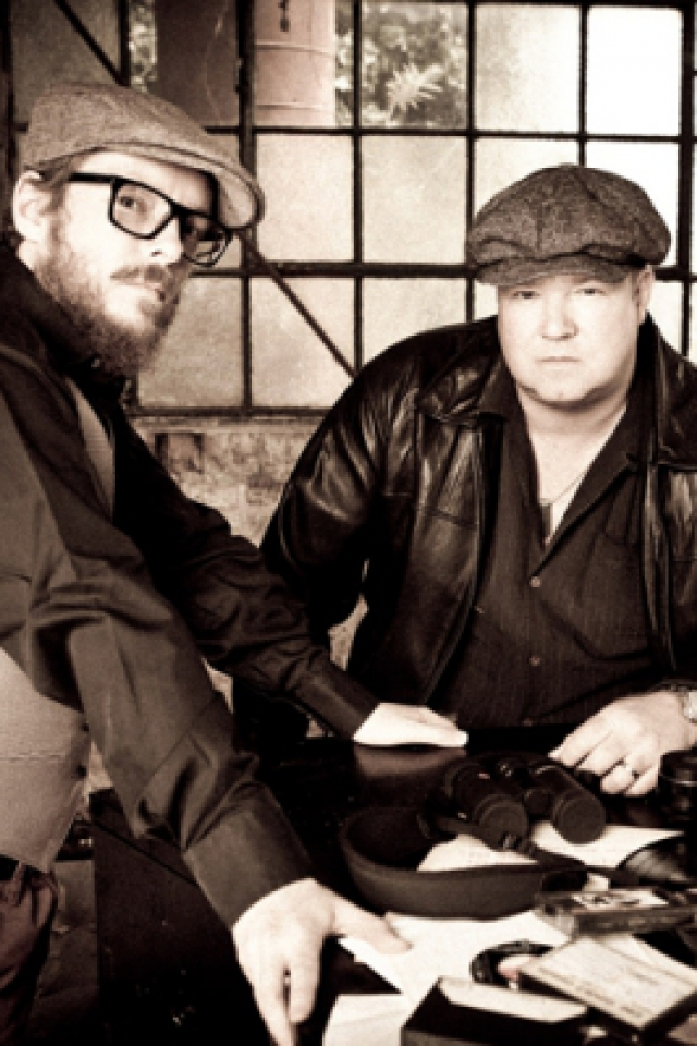 HERBALISER DJ SET feat Rodney P. + SCAMPI @ Les Abattoirs - Bourgoin-Jallieu