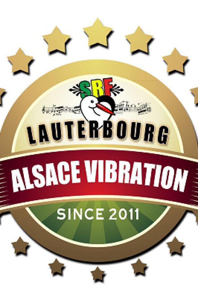 Sunshine Reggae Festival - Pass 3 Jours @ Plage des Mouettes - LAUTERBOURG