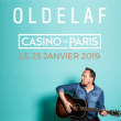 Oldelaf + invité concert