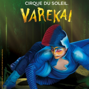 Spectacle VAREKAI