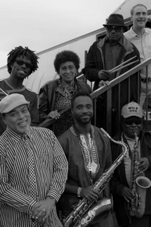 THE SKATALITES + RESONATORS @ La CLEF - St Germain en Laye